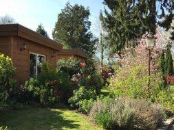 La Chasse Royale Cottage CDG Asterix Villepinte