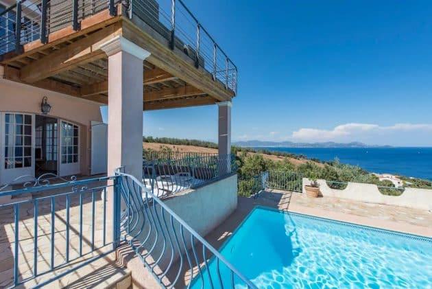 Airbnb Roquebrune-sur-Argens : les meilleures locations Airbnb à Roquebrune