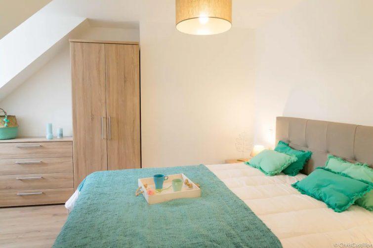 Superbe Logement 55m2 proche des Thermes, 3* - airbnb Grand Tourmalet