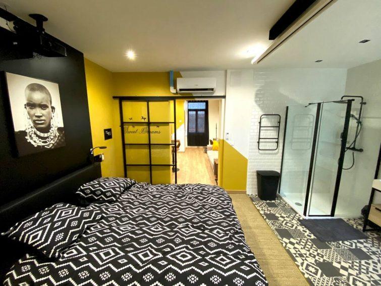 Capsule Premium Valenciennes ⭐️⭐️⭐️⭐️ ⭐️ - Airbnb Valenciennes