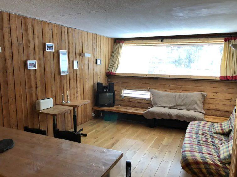 Appartement de 45 m2 (6 couchages)