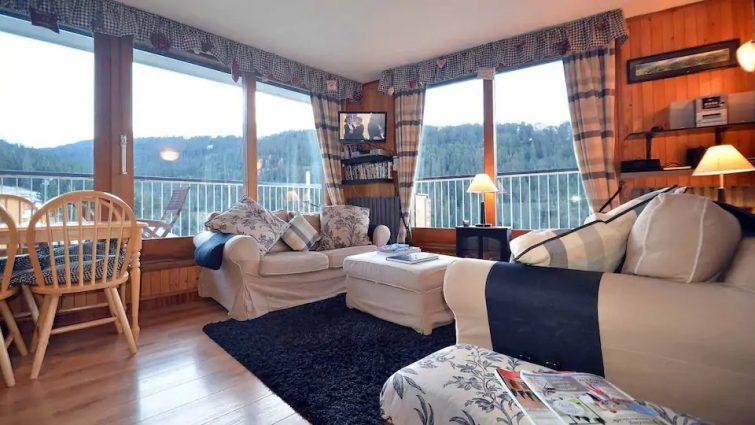 chalet Trois Vallées - Apartment Chez Moule