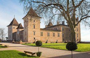 Laréole Castle