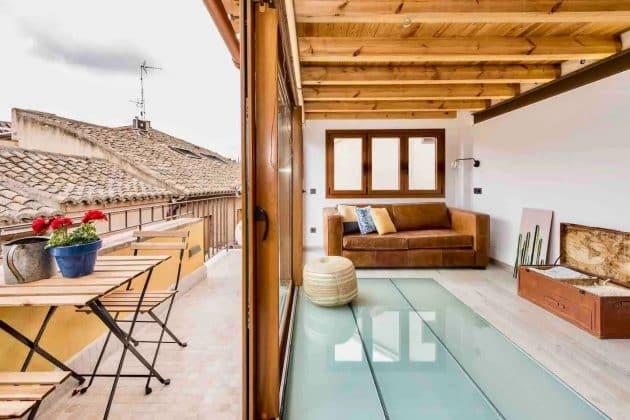 Airbnb Tolède : les meilleures locations Airbnb à Tolède