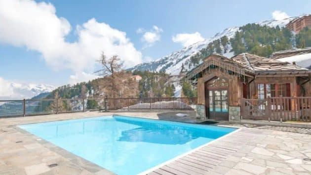 Airbnb Les Arcs : les meilleures locations Airbnb aux Arcs