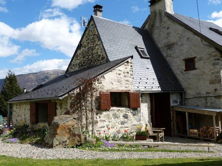 Gibson Grange - chalet Grand Tourmalet