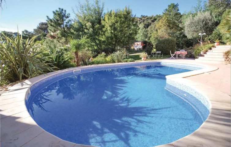 Holiday apartment with 1 bedroom on 23m² in Les Issambres - airbnb Roquebrune-sur-Argens