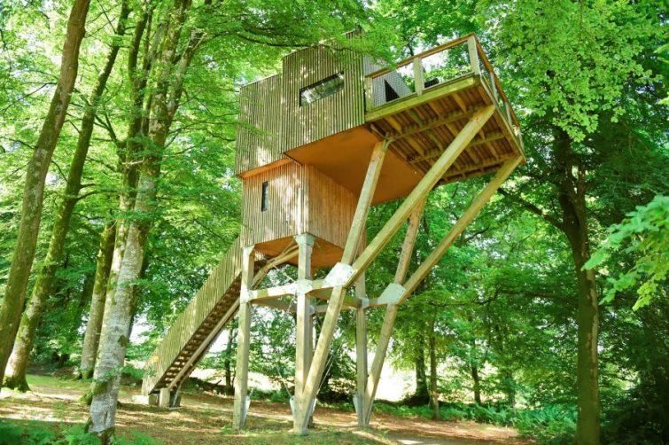 La Cabane N°1