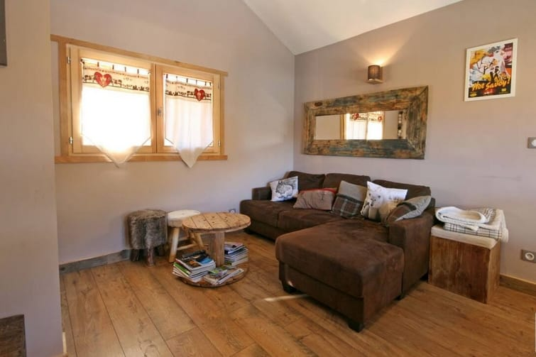 airbnb Contamines-Montjoie - Traditional mountain chalet in Les Contamines