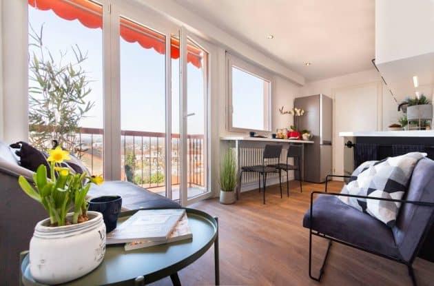 Airbnb Annemasse : les meilleures locations Airbnb à Annemasse
