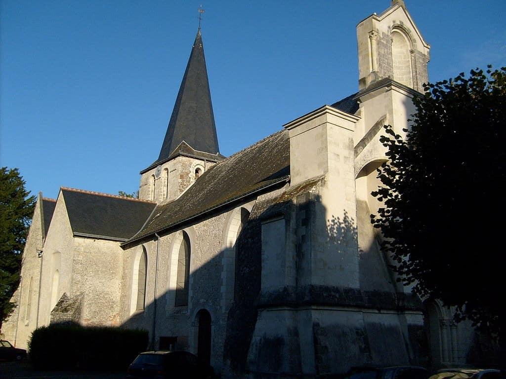 Artannes-sur-Indre