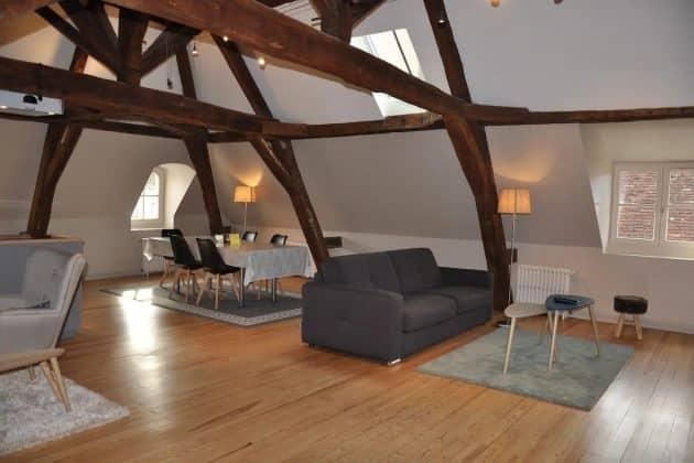 Airbnb Auxerre : les meilleures locations Airbnb à Auxerre