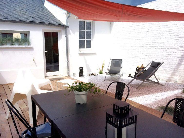airbnb baie de somme - le Crotoy