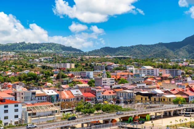 Les 10 plus beaux villages de Guadeloupe