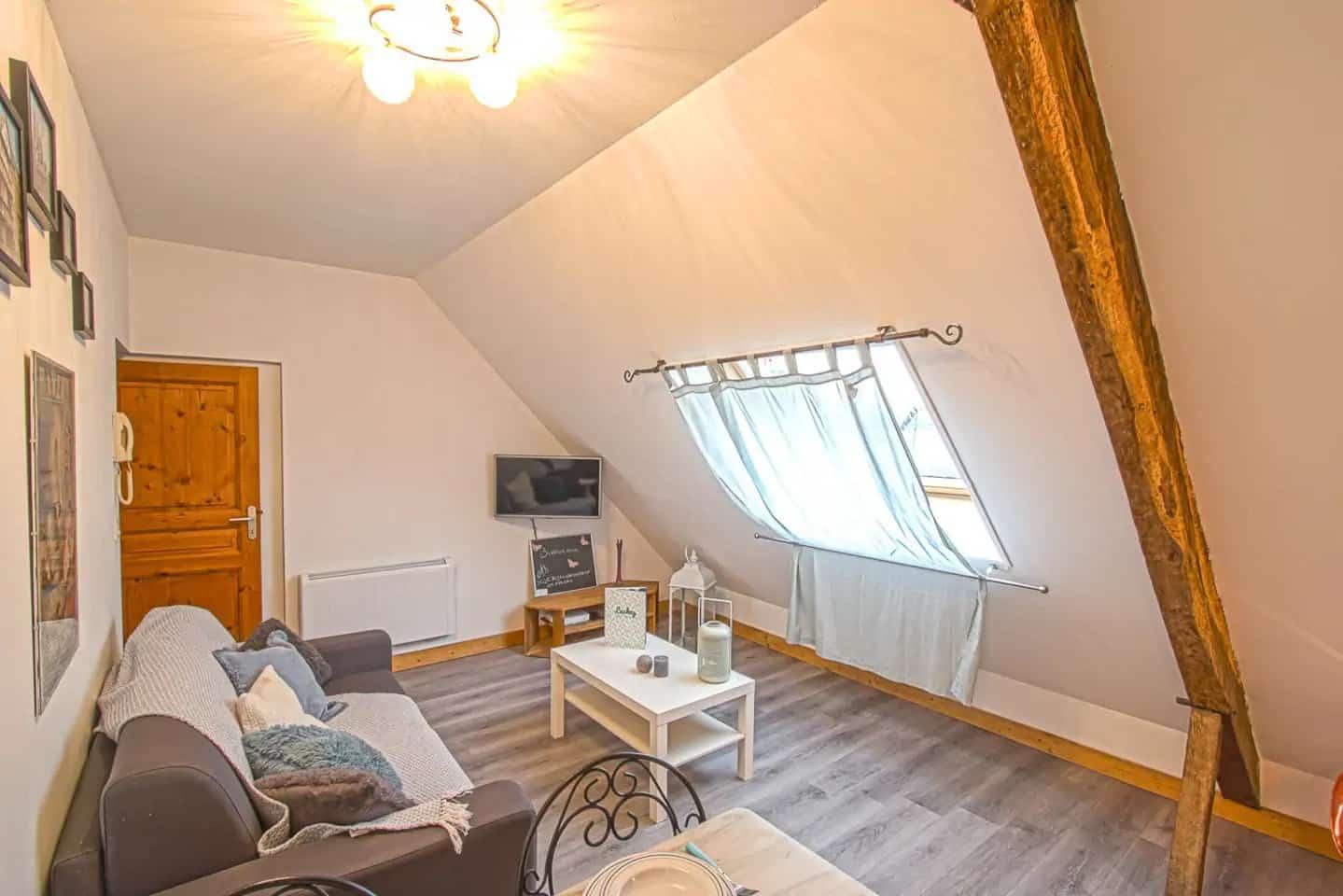 Joli appartement Bayeux