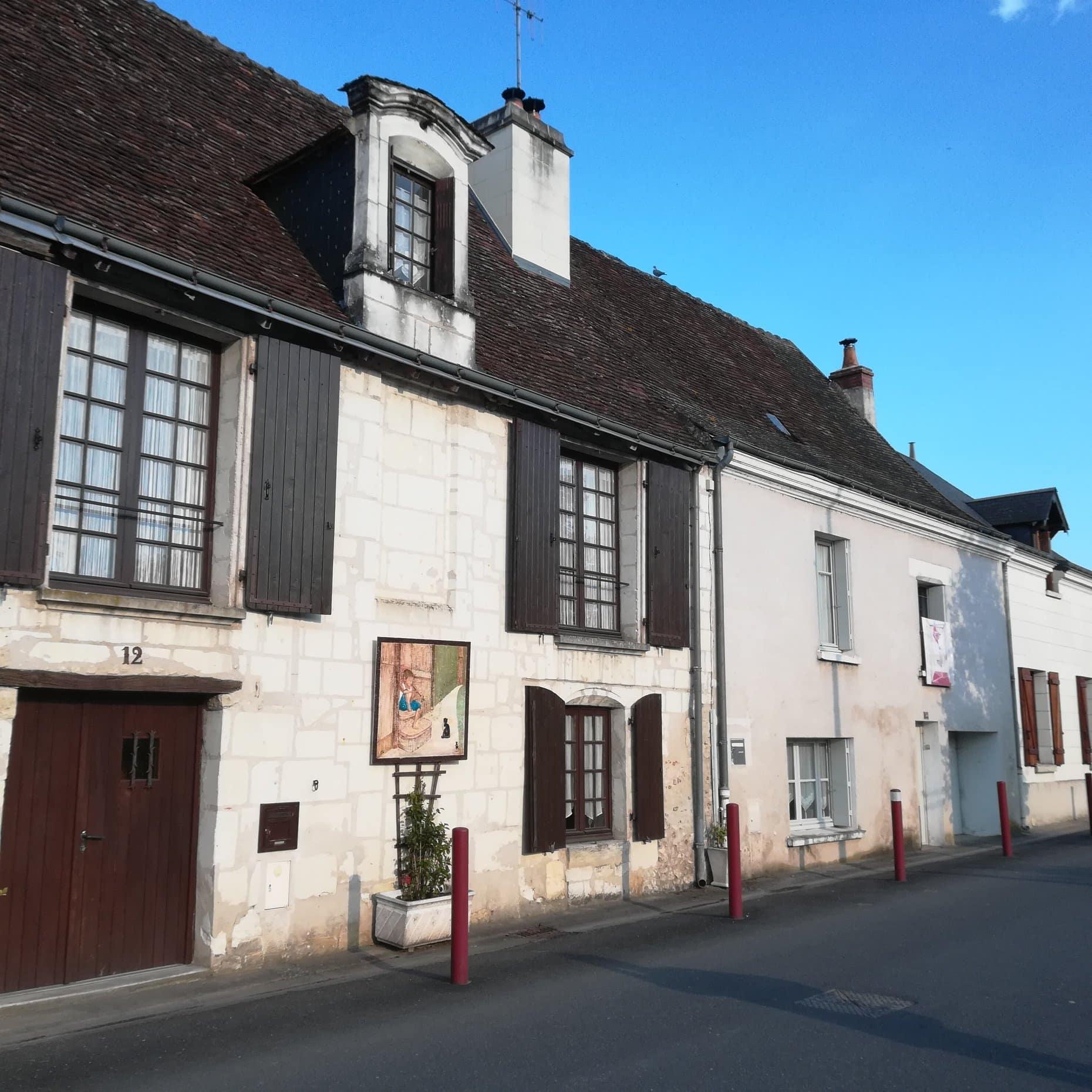 Beaulieu Les Loches