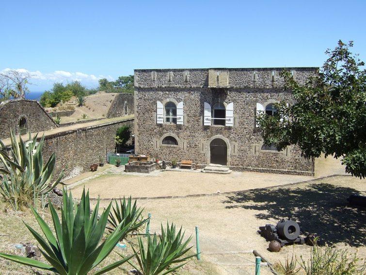 Road trip en Guadeloupe : Bourg de Terre-de-Haut