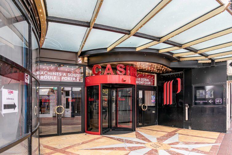 Casino Le Touquet