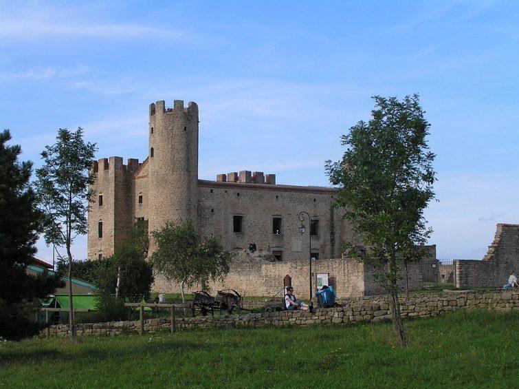 Château Essalois