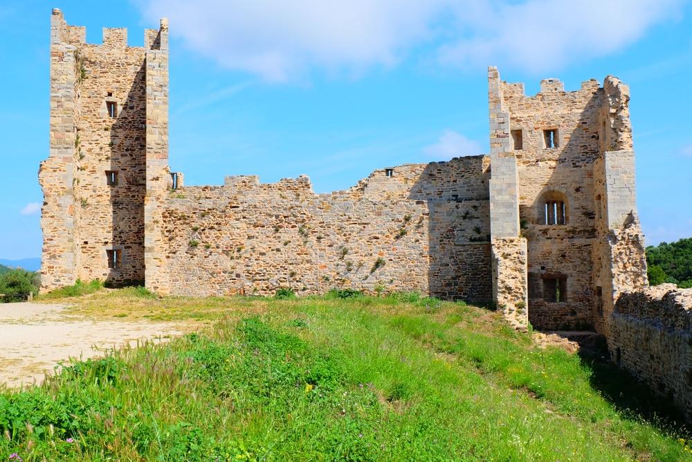 Chateau Hyères