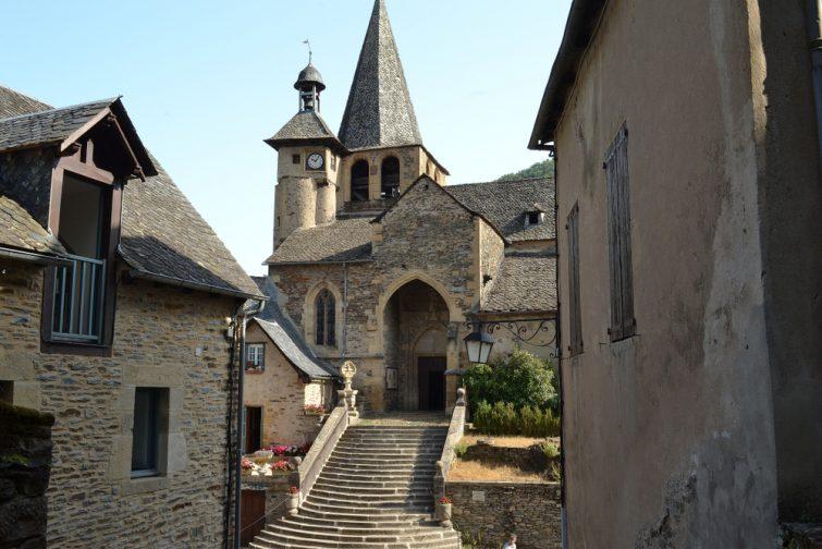 Eglise Saint Fleuret