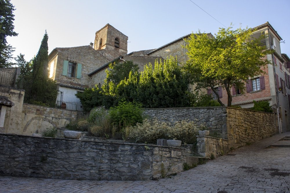 villages Pays Cathare - Fanjeaux