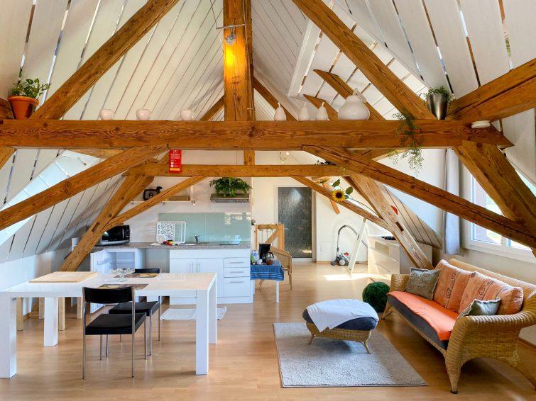 Cottage appartement Ferienwohnung