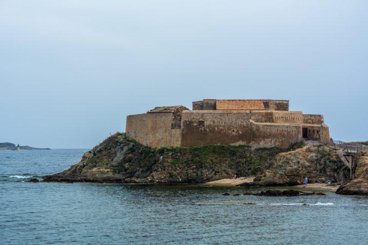 Fort Hyères