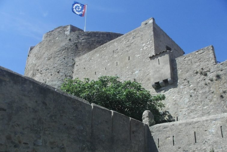 Fort Saint Agathe