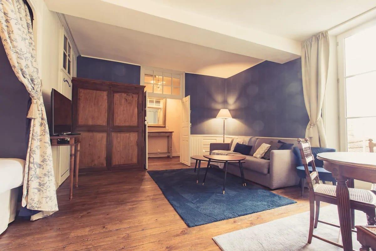 Appartement La Pérouse