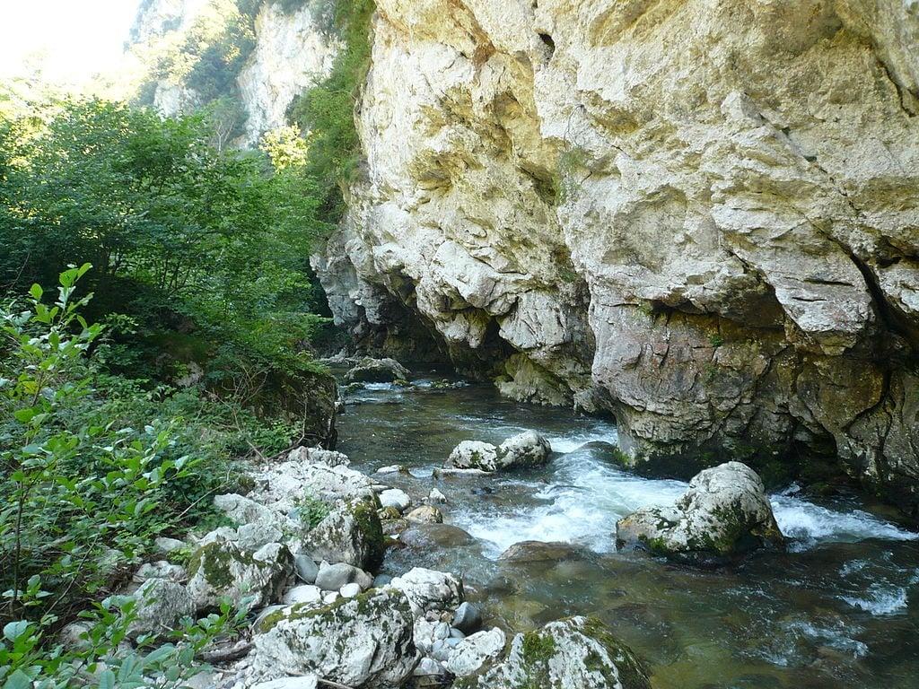 Gorge de l'Aude