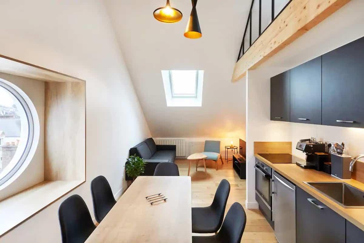 Appartement de prestige Laval