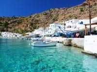 location jet ski Crète