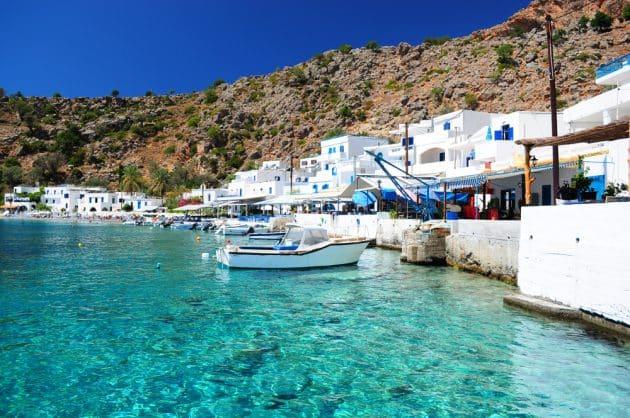 Location de jet ski en Crète : comment faire et où ?