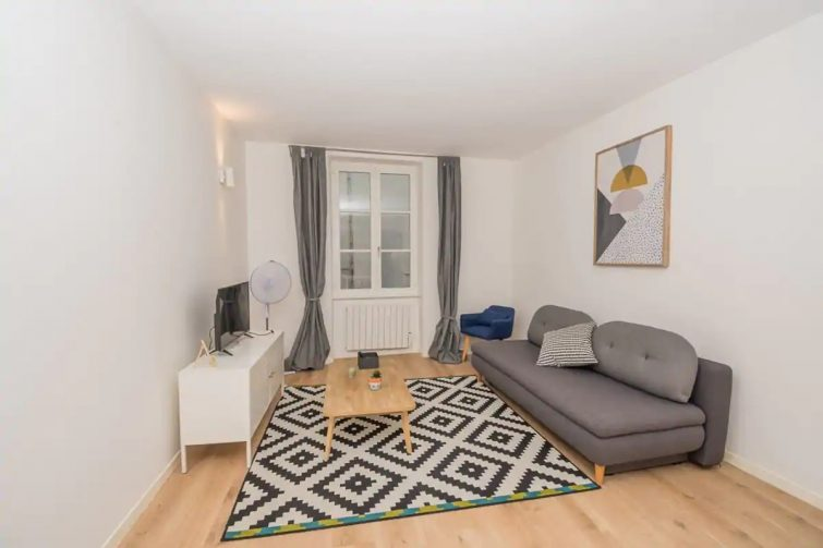 Appartement 4 pers Macon