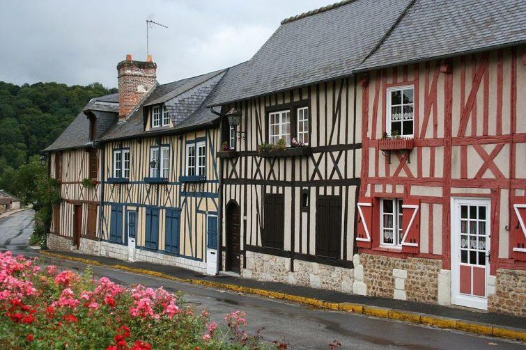 visiter Calvados - Maison du Pays d'Auge