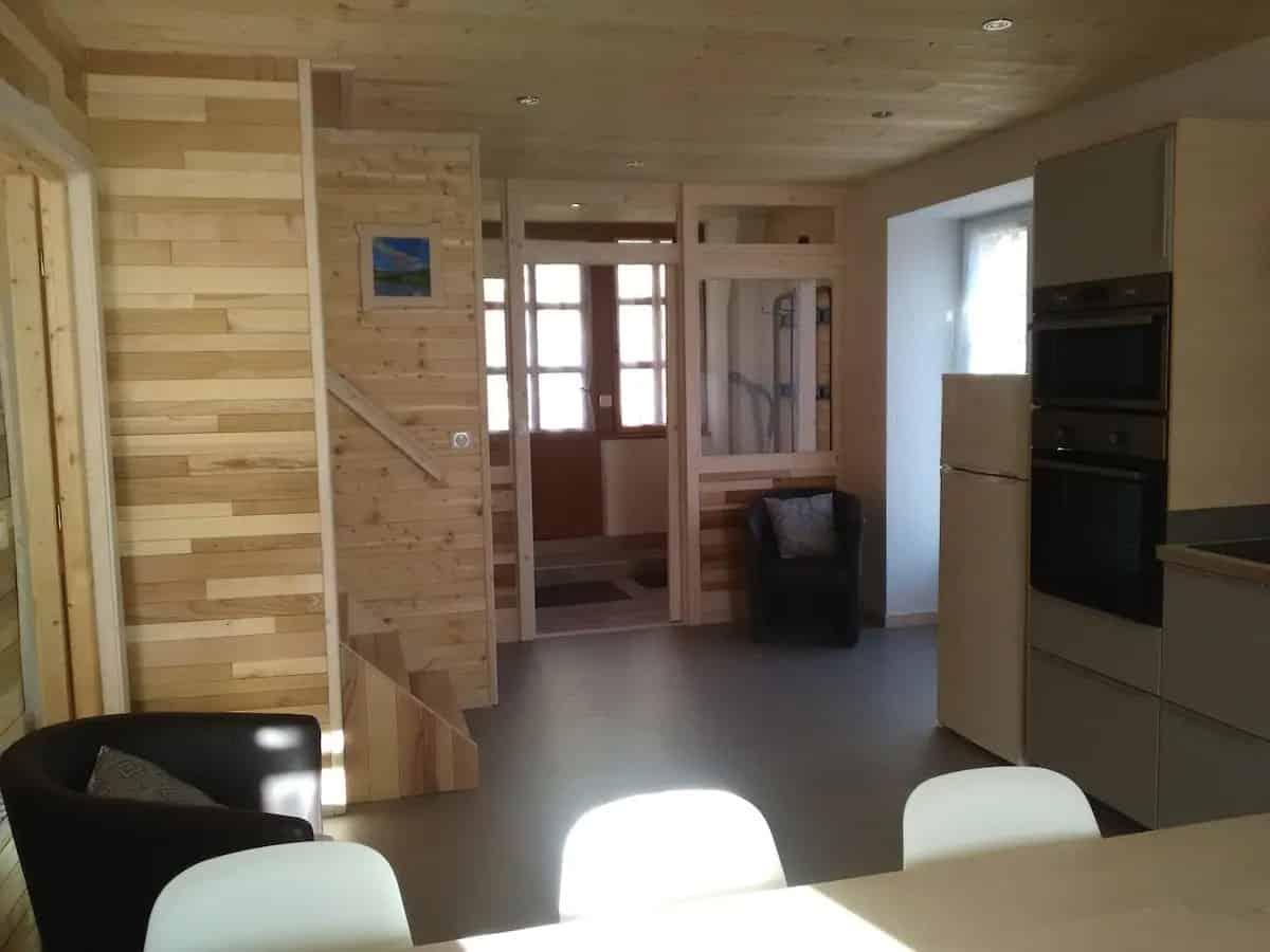 Logement idéal pour des vacances nature en famille à Mont-Dore