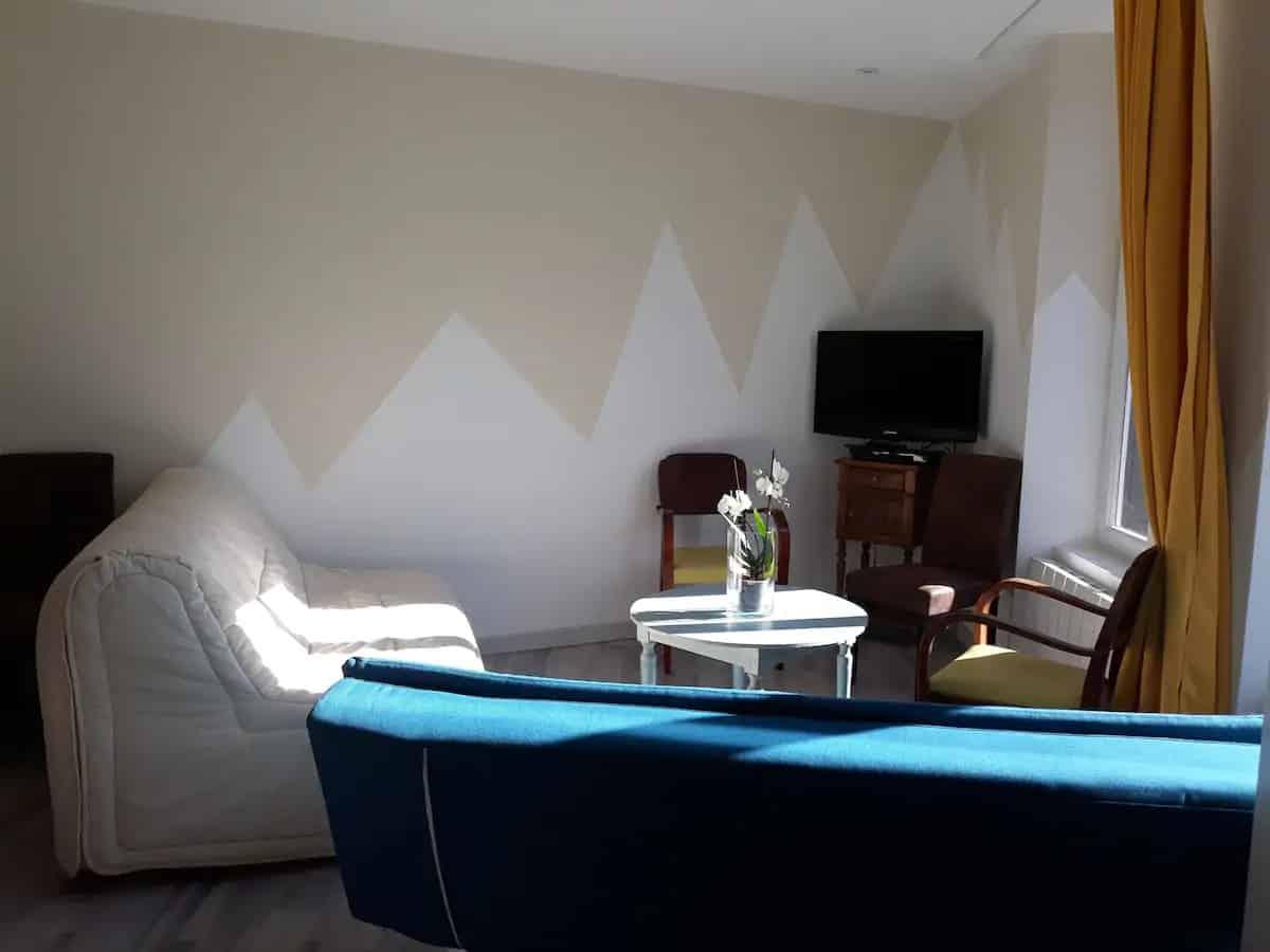 Appartement T3 Mont-Dore