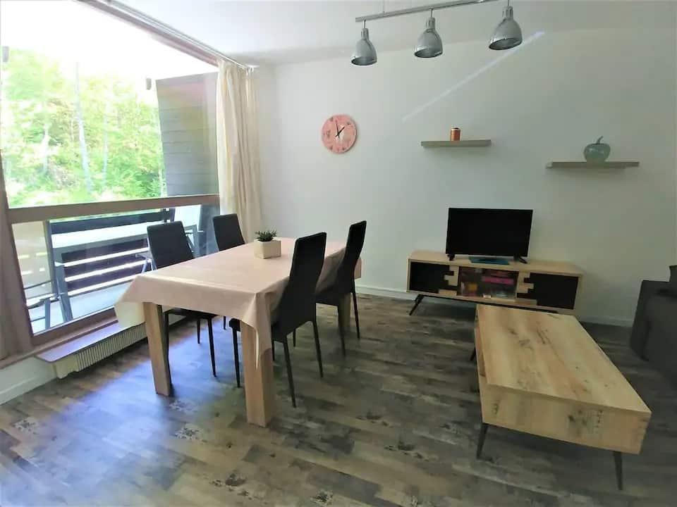 Mont-Dore bel Appartement