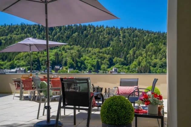 Airbnb Mont-Dore : les meilleures locations Airbnb à Mont-Dore