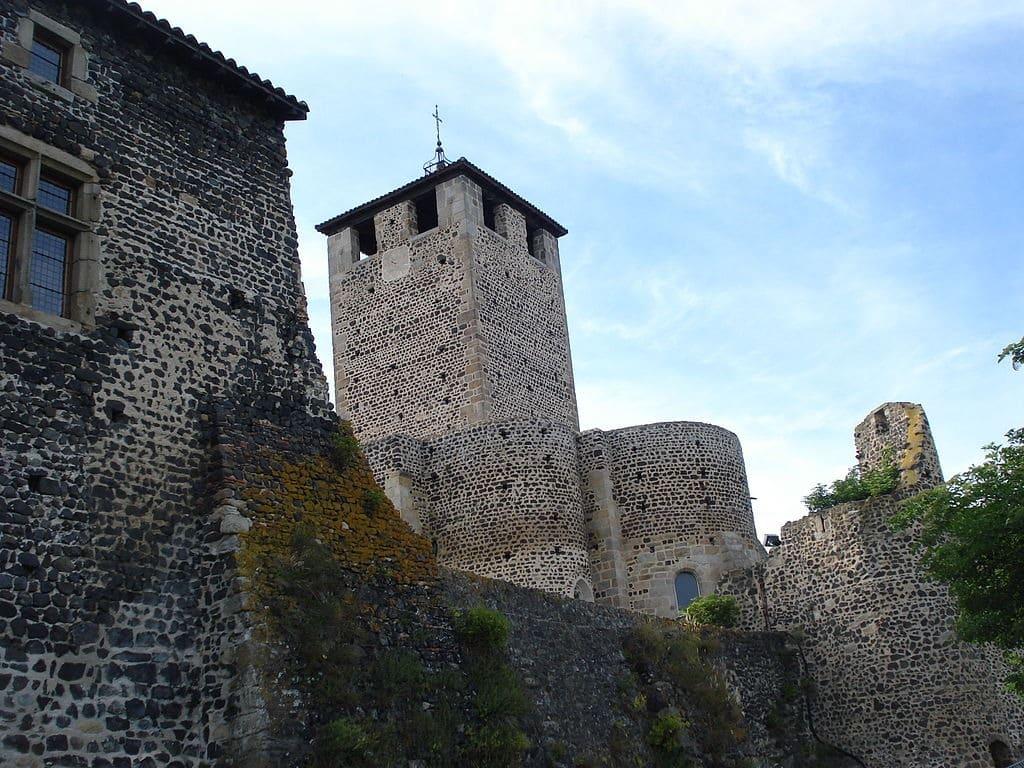 visiter Loire - Montverdun