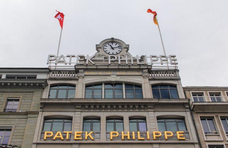 Musée Philippe Patek