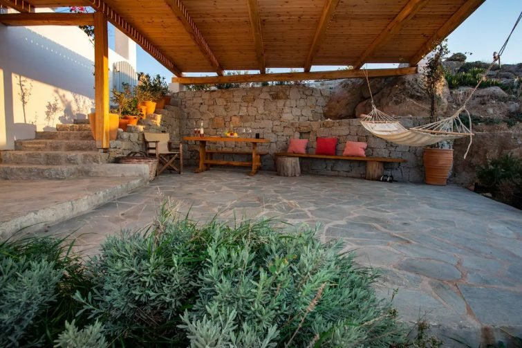 airbnb Naxos - Zoe Junior Apartment
