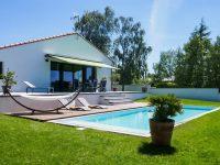 Grande maison tout confort avec piscine Niort