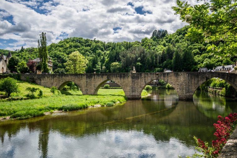 Pont Estaing