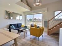 Le Pouliguen : appartement/maison sur le port