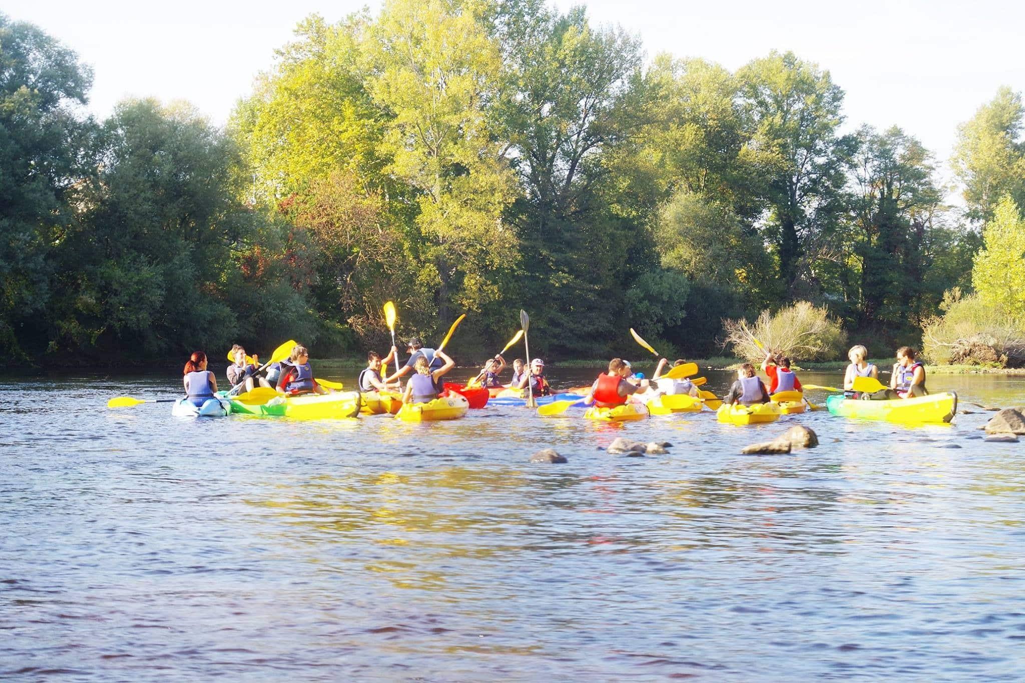 visiter Loire - Raid Nature 42