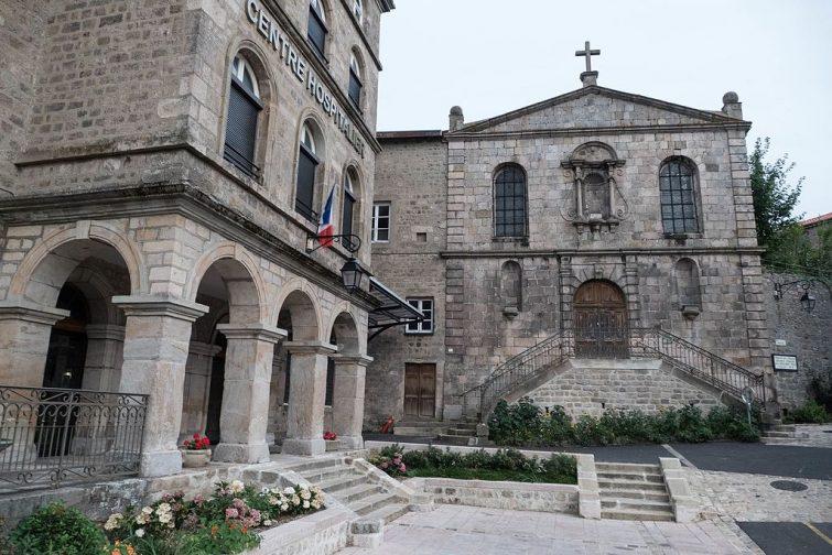 Saint Bonnet le Chateau