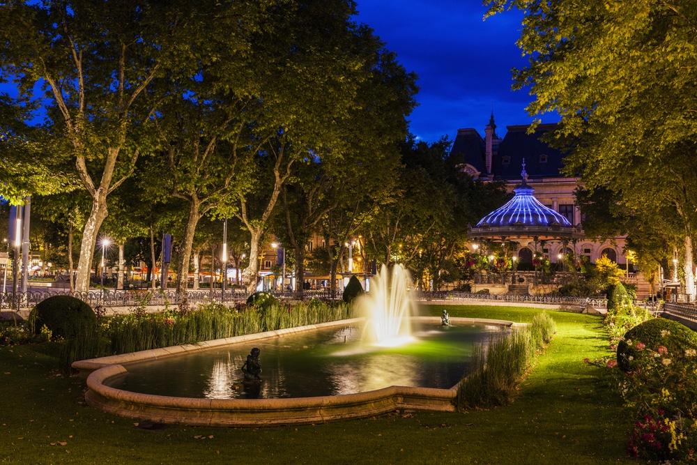 visiter Loire - Saint-Etienne