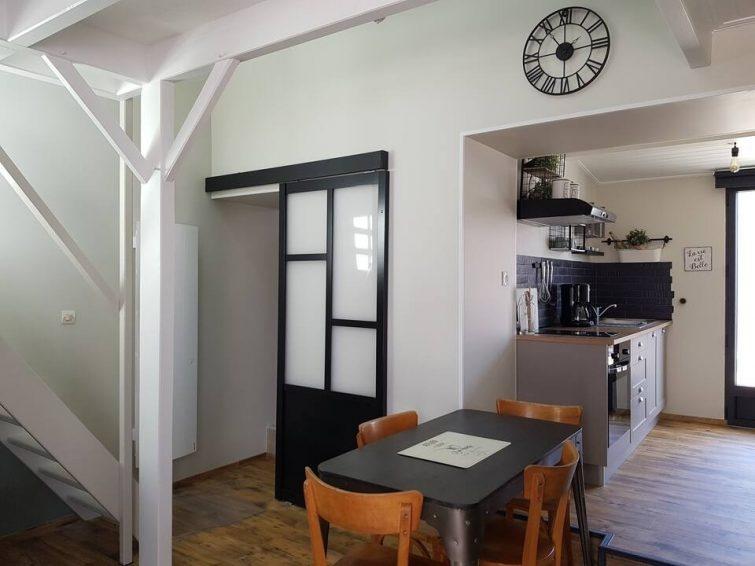 Studio cosy Saint Gilles Croix de Vie